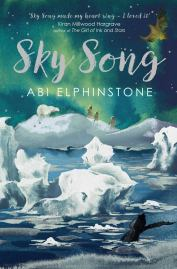 sky song - Abi Elphinstone